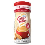 Coffee-mate Coffee Creamer, Original- 16 oz