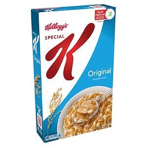 Special K Cereal, Original- 12 oz