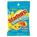 Starburst GummiBursts Liquid Filled Gummy Candy- 6 Ounces