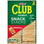 Keebler Club Crackers Original- 5.25 Ounces