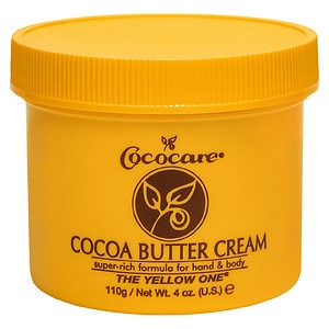 Cococare Cocoa Butter Cream- 4 Ounces