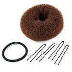 Conair Hair Bun Maker System- 6 ea