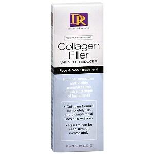 Daggett & Ramsdell Collagen Filler Wrinkle Reducer Cream