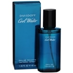 Cool Water by Davidoff Cool Water Eau de Toilette Natural Spray