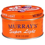 Murray's Pomade & Hair Dressing- 3 Ounces