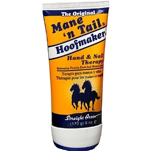 Mane 'n Tail Hoofmaker Hand & Nail Therapy- 6 Ounces