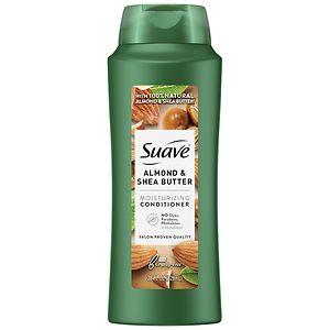 Suave Professionals Conditioner,, Almond & Shea Butter- 28 oz