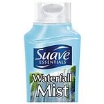 Suave Naturals Conditioner, Waterfall Mist- 12 fl oz