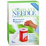 Complete Needle Collection & Disposal System- 1 ea