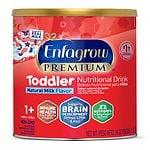 Enfagrow Toddler Next Step Powder, Milk