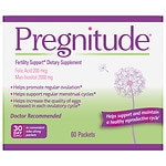 Pregnitude Reproductive Support Packets