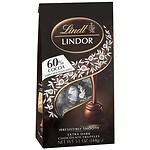 Lindt Lindor Truffles, Extra Dark Chocolate- 5.1 oz