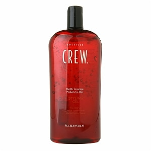 American Crew Styling Gel, Firm Hold- 33.8 fl oz
