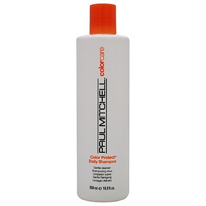 Paul Mitchell Color Protect Daily Shampoo- 16.9 oz