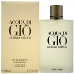 Acqua Di Gio Eau de Toilette Spray- 6.7 fl oz