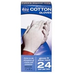 Cara Cotton Glove Dispenser Box, Medium- 24 ea