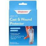 Walgreens Reusable Waterproof Cast & Wound Protector- 1 ea