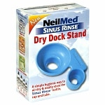 NeilMed Sinus Rinse Dry Dock Stand