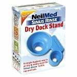 NeilMed Sinus Rinse Dry Dock Stand- 1 Each
