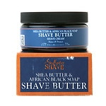 SheaMoisture Shave African Black Soap Shave Creme