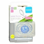 Mam Perfect Pacifier 6+ Months, Boy- 1 ea