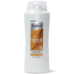 Suave Sleek Shampoo