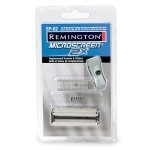 Remington MicroScreen 2 Replacement Screen & Cutter , Model SP-62