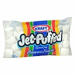 Kraft Jet-Puffed Marshmallows- 10 Ounces