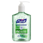 Purell Hand Sanitizer, Pump
