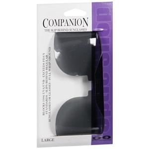 Optic Shop Plastic Sunglasses Companion Large- 1 Each