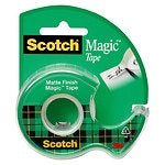 3M Scotch Magic Tape- 900 Inches