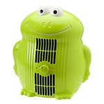 Crane USA Frog Air Purifier Model EE-7772- 1 ea