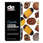 Good & Delish Exquisite Cookie Ensemble, 25