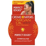 Creme Of Nature Perfect Edges Hair Gel, 22
