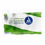 Dynarex Oral Swabs, 10