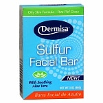 Dermisa Sulfur Facial Bar, 17