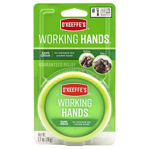 O'Keeffe's Working Hands Hand Cream&nbsp;