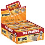 HotHands Toe Warmers- 40 pr