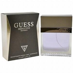 Guess Seductive Homme Eau de Toilette Natural Spray- 3.4 fl oz