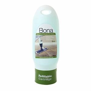 Bona Stone Tile & Laminate Floor Cleaner Refill Cartridge- 33 fl oz
