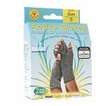 IMAK Active Gloves, Small