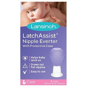 Lansinoh Latch Assist- 1 ea