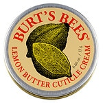 Burt's Bees Lemon Butter Cuticle Creme, Lemon