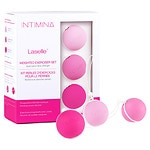 Intimina by Lelo Laselle Kegel Routine, Pink