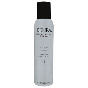 Kenra Volume Mousse Extra- 8 oz