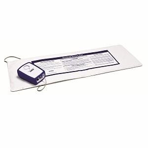 Lumex Fast Alert Advanced Patient Alarm with Bed Pad- 1 ea
