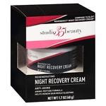 Studio 35 Beauty Night Recovery Cream- 1.7 fl oz