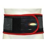 Maxar Bio-Magnetic Far-Infrared Back Support Belt, Medium