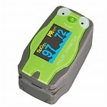 BV Medical Pediatric Finger Pulse Oximeter