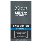 Dove Men+Care Face Lotion, Hydrate